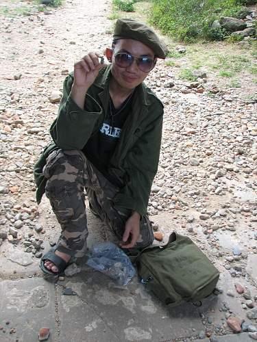 Hue - DMZ - Quang Tri - Quang Nam - Vung Ro