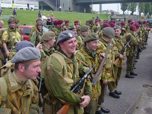 Arnhem: 65th Anniversary