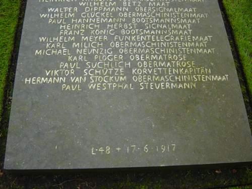 Cannock Chase German Cemetery 007.jpg