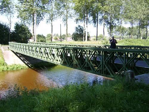 belgium and holland battlefield visits