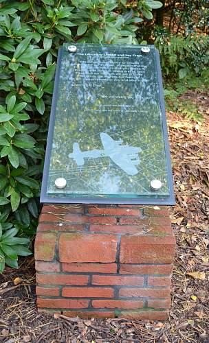 Zenderen World War 2 Monument - The Netherlands