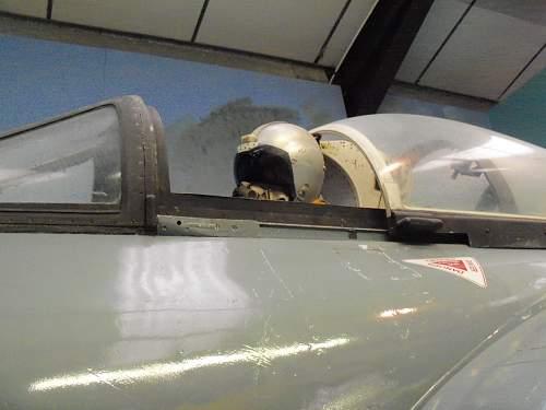 aviation museum llyn peninsular north wales uk