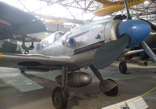Prague Air Museum