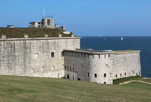 Show your Castles, Forts and Fortresses