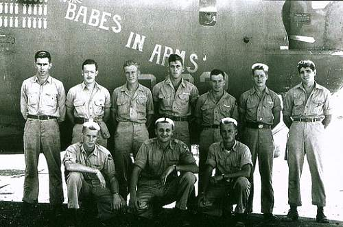 Remains of missing WW2 US Airman found