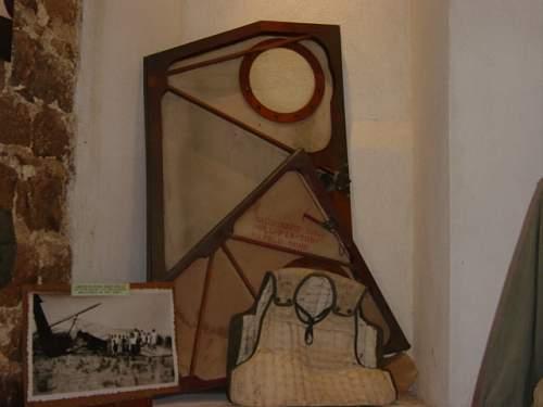Musee de la Liberation Le Muy, South of France