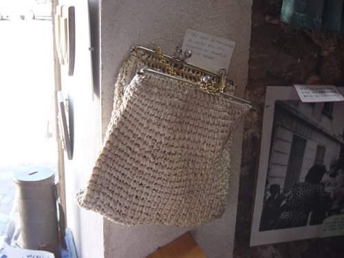 Museum. Handbag from Paracord..JPG