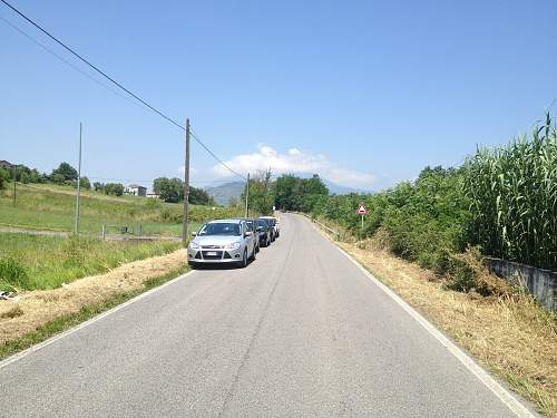 My Trip to Monte Cassino!