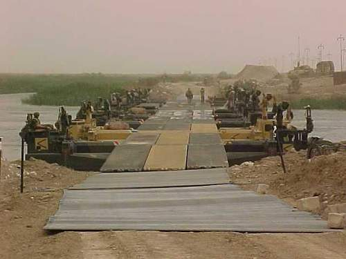 After the batte Iraqi photos