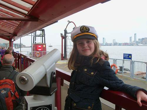our day out on merseyside
