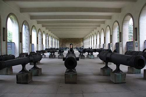 The Austrian Army Museum