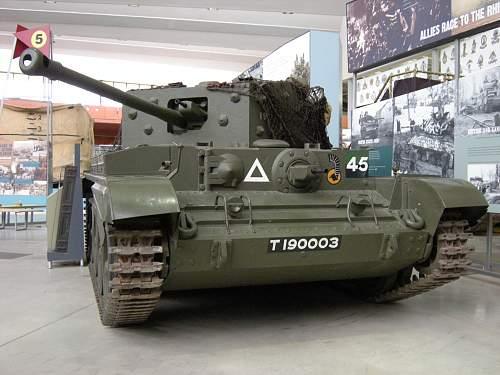 Cromwell cruiser tank (3).jpg