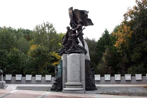 Victory Day Tribute