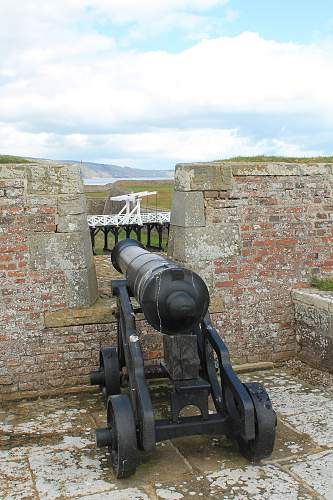 Fort George, Inverness