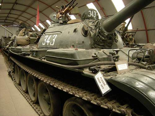 My trip to the Cobbaton combat collection