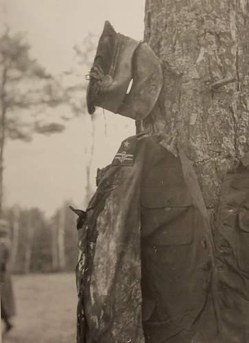 Katyn memorial in England