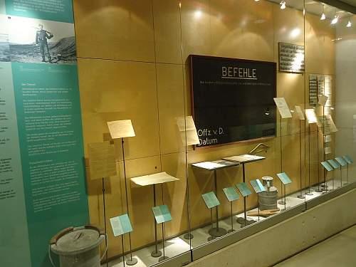 Museumscenter Hanstholm - Atlantic Wall Museum.