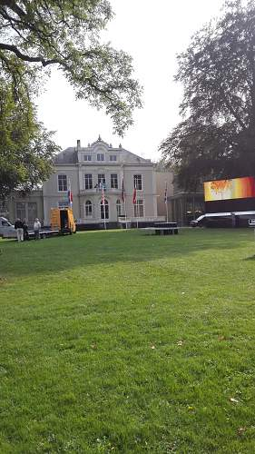 My Trip To Oosterbeek And Arnhem 70th Anniversary Of