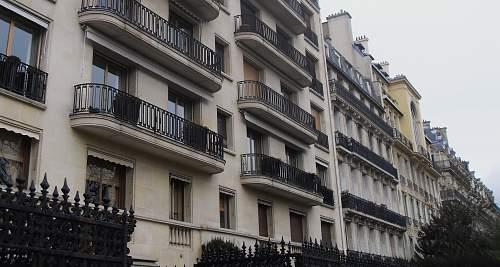 Travel to france - paris 7 days