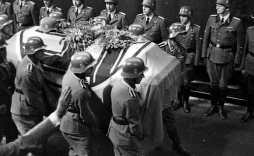 70th Anniversary of Heydrich's assassination
