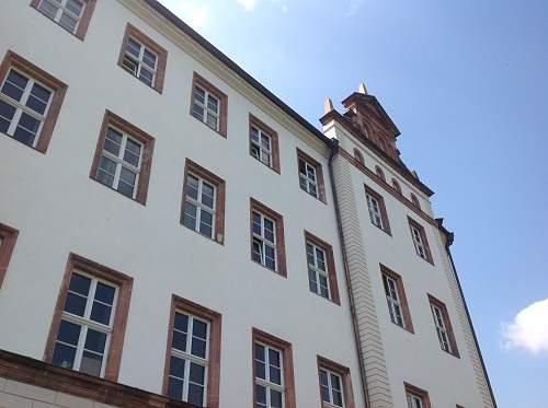 My recent trip to Germany: Colditz, Torgau, Wewelsburg, etc.