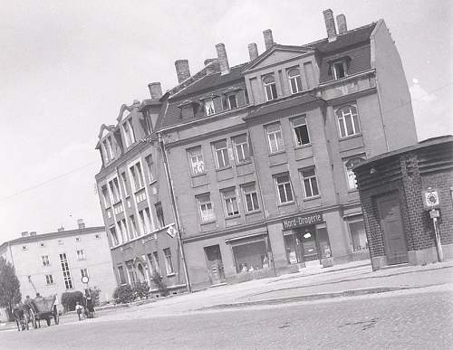 Paris Liberation August 1944