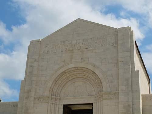 Meuse-Argonne American Cemetery Pics