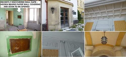 The Heydrich house