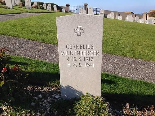 Portland Royal Navy Cemetery
