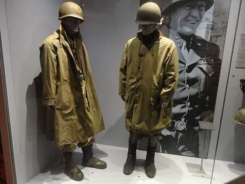 Bastonge War Museum virtual tour
