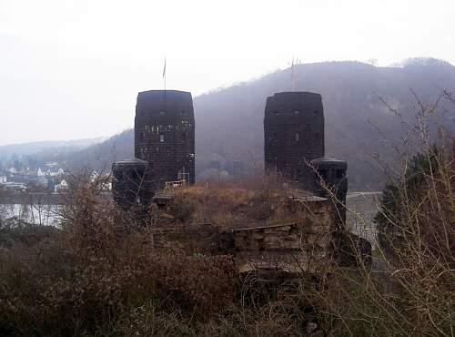 Click image for larger version.  Name:Remagen Bridge (West Bank).jpg Views:0 Size:162.3 KB ID:916636