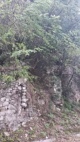 Monte Cassino Exploration