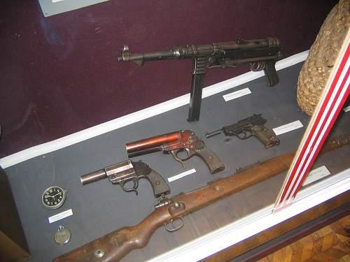 Museum in Kharkov, Ukraine
