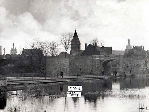 Click image for larger version.  Name:5. Lille Gate. Ypres.jpg Views:1 Size:159.0 KB ID:953329