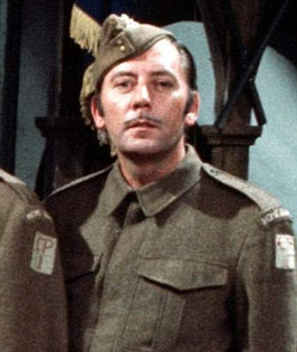 The Real Dads Army