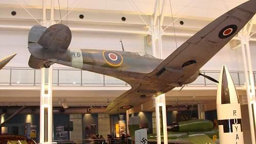 ww2 Museums in london