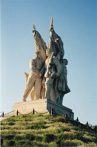 Stalingrad Battlefields !!