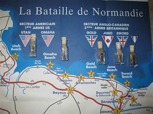 A Trip To Normandy