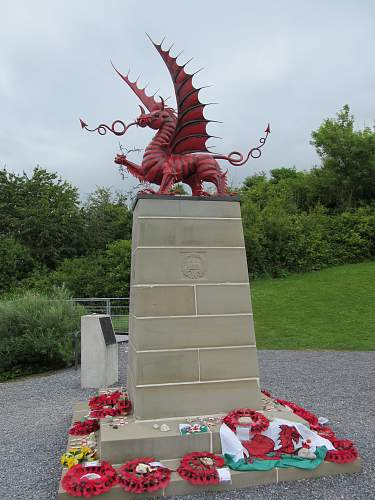 The Welsh at the Somme and Mametz Wood on TV