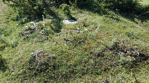 Grave Marker? Estonia