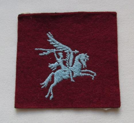 6th Airborne Shoulder Pegasus
