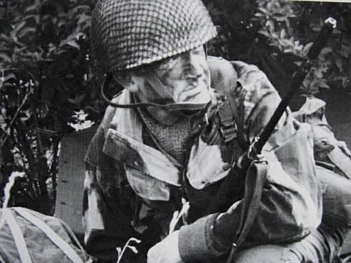Commando Bergen