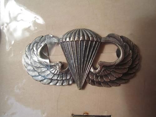 U.S. Jumpwings