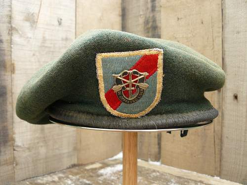 US Special Forces Beret