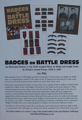 WW2 British Parachute Regiment Flash ?
