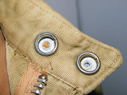 M42 Jump Jacket