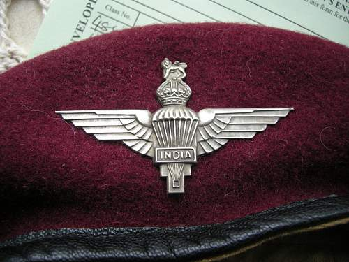Click image for larger version.  Name:Indian para. beret 002.jpg Views:4292 Size:254.4 KB ID:130898