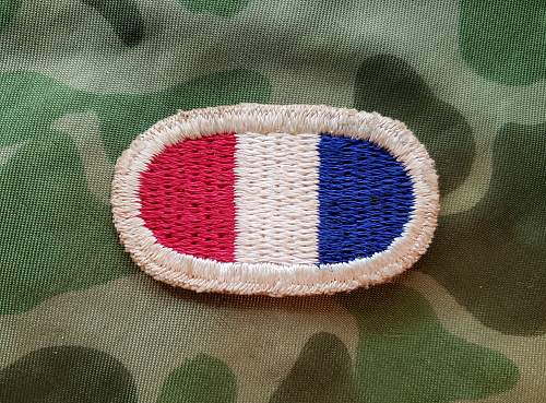 WWII 506th PIR Oval