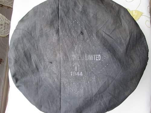 British para beret- Real of fake?