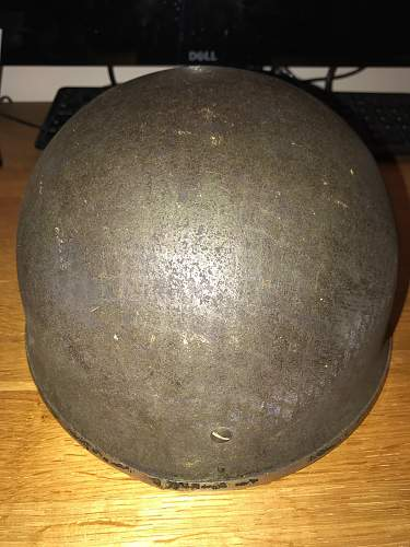 WW2 British HSAT, are they all non magnetic?